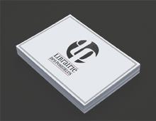 Librairie des Possibles // Logo