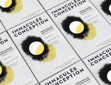 Immaculée Conception // Affiche