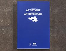 Un pour cent artistique, cent pour cent architecture.